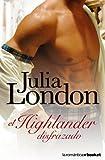 El highlander disfrazado (Booket Logista)