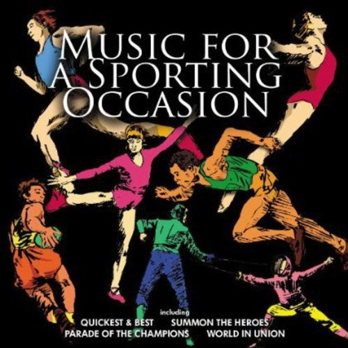 Music for a Sporting Occasion