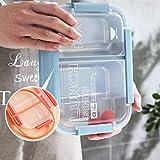 Zoom IMG-2 jsjjauj scatola da picnic kids