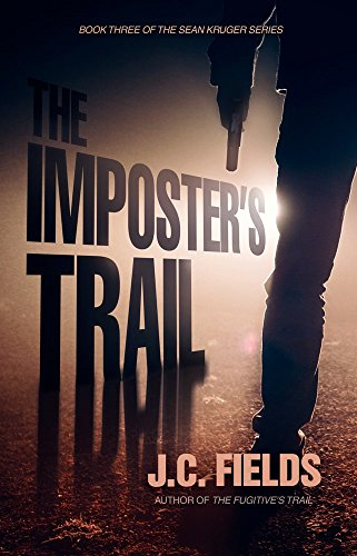 The Imposter's Trail by J.C. Fields ebook deal