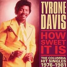 How Sweet It Is: Columbia Hit Singles 1976-1981