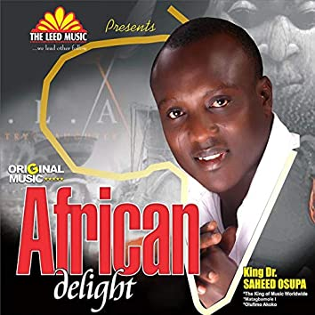 African Delight (EP)