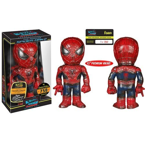 Hikari: Marvel: Spider-Man