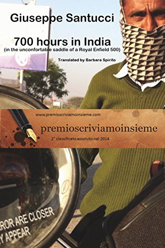 700 hours in India (in the unconfortable saddle of a Royal Enfield 500)