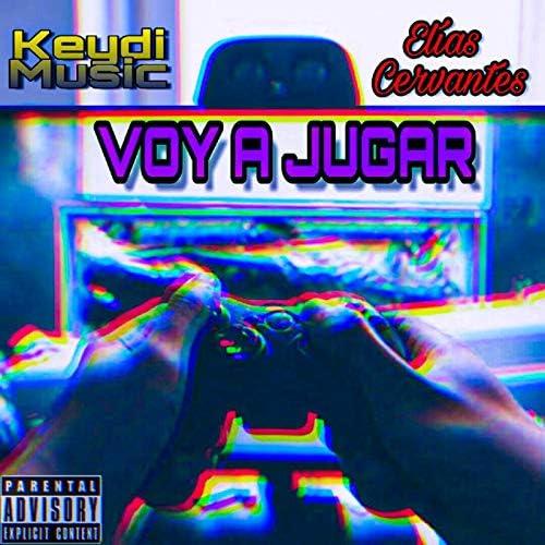 Elías Cervantes feat. Keydi Music