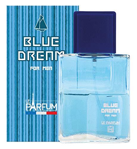 LE PARFUM DE FRANCE Blue Dream Eau de Toilette Homme 100 ml