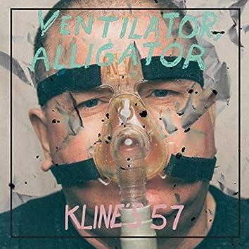 Ventilator, Alligator