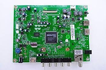 JVC EM32T 0171-2271-4656 3632-2002-0150 6D  VIDEO BOARD 4278
