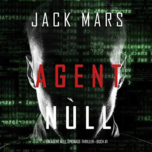 Agent Null Titelbild