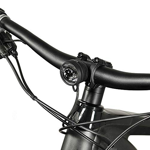 Lupine SL SF Nano Newmen E-Bike StVZO - Luz delantera para b