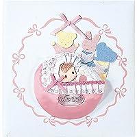 コクヨ アルバム 写真 ジョイナーアルバム 誕生用 Lサイズ ア-LB53-6