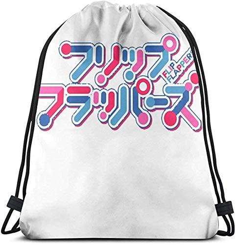 OPLKJ Fire Emblem Awakening Chrom Kordelzug Rucksack String Bag Sackpack Cinch Bag für Sport Yoga Gym Wandern Travel Beach