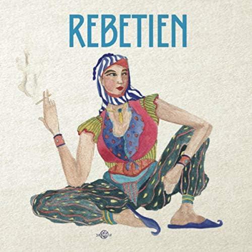 Rebetien