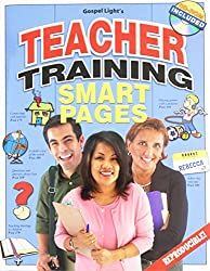 Teacher Training Smart Pages