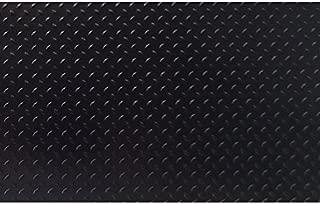 Hot Racing ACC1801DP 1/10 Scale Aluminum Black Diamond Plate (2)