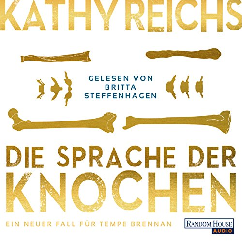 Die Sprache der Knochen     Tempe Brennan 18              By:                                                                                                                                 Kathy Reichs                               Narrated by:                                                                                                                                 Britta Steffenhagen                      Length: 7 hrs and 33 mins     Not rated yet     Overall 0.0