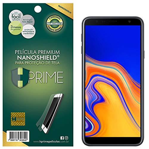 Pelicula NanoShield para Samsung Galaxy J4+ (Plus)/J4 Core, Hprime, Película Protetora de Tela para Celular, Transparente
