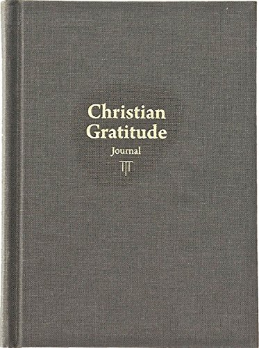 Christian Gratitude Journal | 180 Day Devotional Book with Unique Daily Bible Verses | Guided Prayer, Service, and Gratefulness, and a Habit of Self Reflection in Only 5 Minutes