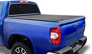 Tyger Auto T3 Soft Tri-Fold Truck Bed Tonneau Cover Compatible with 2014-2021 Toyota Tundra (Does Not Fit Trail Special Ed...