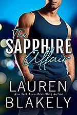 The Sapphire Affair (A Jewel Novel Book 1)