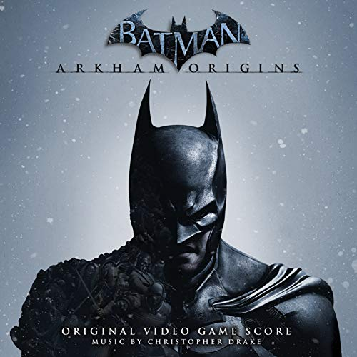 Batman: Arkham Origins (Original Video Game Score)