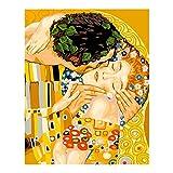 JNWEIYU 5D Juego de Diamante Bordado Pintura Kit 5D Bricolaje Diamante Pintura Desierto Abstracto Dibujo Mosaico Imagen Bordado Bella Pintura Cubo Decoración para el hogar Rhinestones Regalos