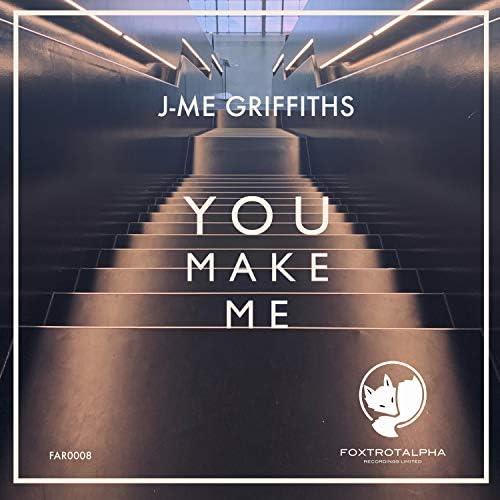 J-Me Griffiths