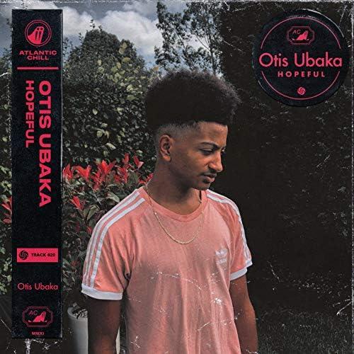 Otis Ubaka & Atlantic Chill
