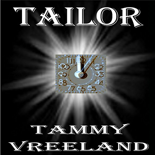Tailor Audiobook By Tammy Vreeland cover art
