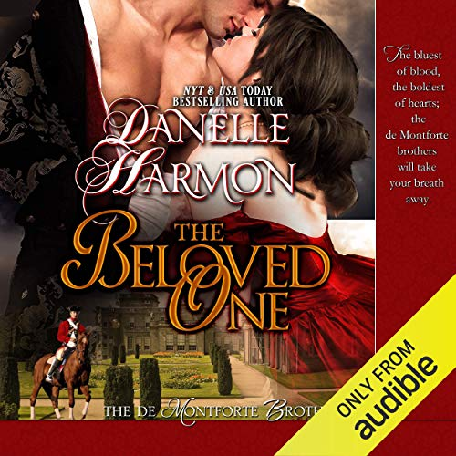 The Beloved One Audiobook By Danelle Harmon cover art