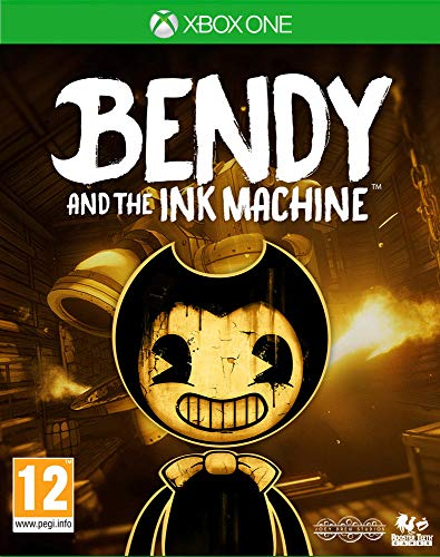 Bendy and the Ink Machine pour Xbox One