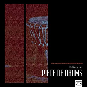 Piece Of Drums