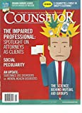 Issue Type: JUNE, 2015 VOL. 16 NO.3, Subject: COUNSELOR MAGAZINEFOR ADDICTION & BEHAVIORAL Country/Region Of Manufacture: United States, Language: English Subscription: No, Month: June Publication Name: COUNSELOR MAGAZINEFOR ADDICTION & BEHAVIORAL, Y...