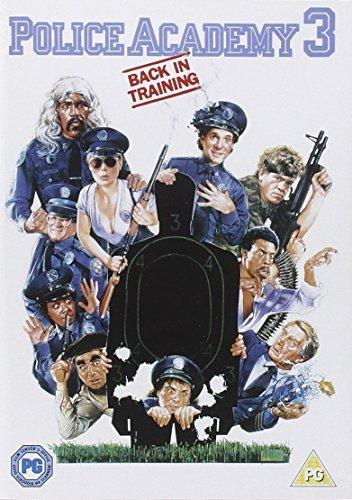 Police Academy 3 (DVD)