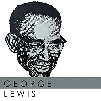 George Lewis Closer Walk