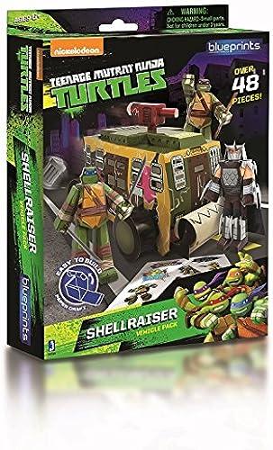 directo de fábrica Teenage Mutant Ninja Turtles - Juego de de de moldes para manualidades  ahorra hasta un 80%