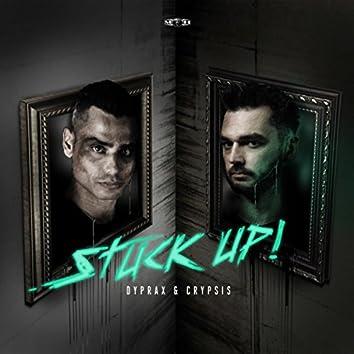 Stuck Up! (Radio Edit)