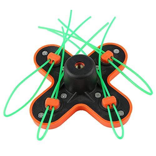 BGTOOL 55-491 Pivotrim String Trimmer Attachment Head