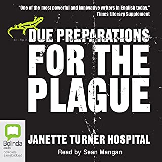Due Preparations for the Plague cover art