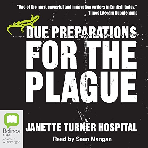 Due Preparations for the Plague audiobook cover art