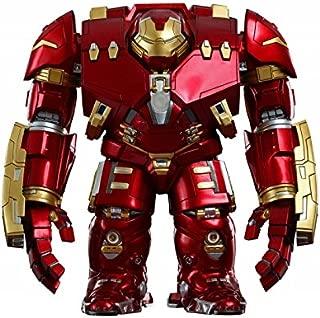 Marvel Avengers Age of Ultron Artist Mix Figure Series 1 Hulkbuster 8