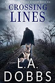 Crossing Lines (A Sam Mason Mystery Book 6)