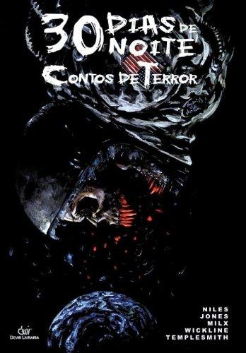 Contos de Terror - Coleção 30 Dias de Noite