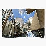 Bestofthebunch Silver Bilbao Museum Spain Gehry Metal