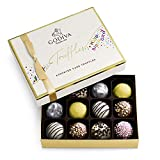 Godiva Chocolatier Birthday Truffles Assorted...