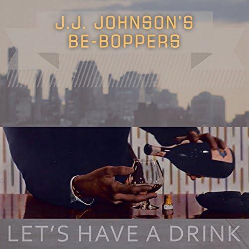 Jay Jay Johnson's Be-Boppers