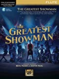 The Greatest Showman Songbook: Instrumental Play-Along Series for Flute (Hal Leonard Instrumental Play-Along) (English Edition)