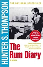 The Rum Diary : A Novel(Paperback) - 1999 Edition