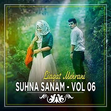 Suhna Sanam, Vol. 06