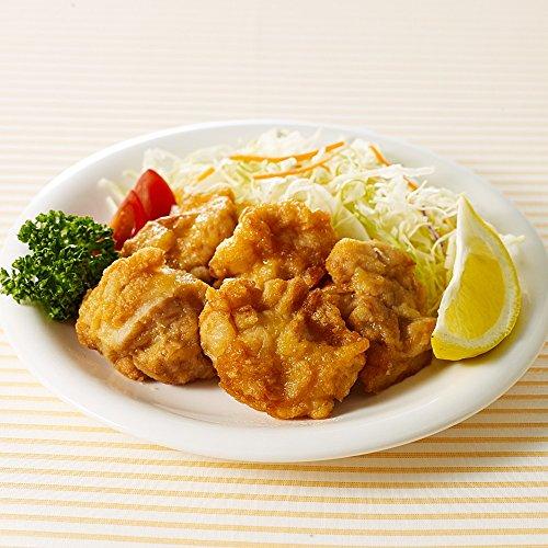 一度食べたらリピーターに!業務用鶏もも唐揚げ2kg